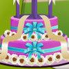 Amazing Wedding Cake - Wedding Cake Decor Game