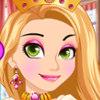 Rapunzel Makeover - Fantasy Makeover Games