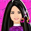 Selena Gomez Hairstyle - Selena Gomez Makeover Games