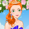 Colorful Bride - Play Bride Dress Up Games