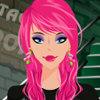 Emo Fashion Makeover - Emo Girl Makeover Games