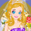 Butterfly Wedding Dress - Wedding Dress Up Games
