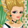 French Princess Facial - Princess Makeover Games