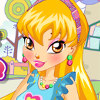 Stella's Facial Makeover - Winx Girls Makeover Games