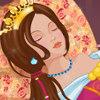 Sleeping Beauty Scene - Princess Dress Up Games Online