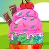 Tasty Ice Cream - Ice Cream Decoration Games
