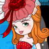 Halloween Bride - Halloween Wedding Dress Up Games
