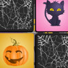 Halloween Memo - Fun Online Memory Games