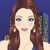 Eye Tattoo Make-up - Fun Make-up Games Online