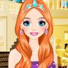 Princess Gowns Makeover - Online Princess Make-up Game