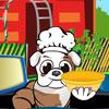 Baking Bread Pudding -