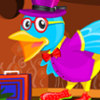 Bye Bye Bird - Bird Dress Up Games
