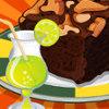 Turtle Brownies - Fun Brownie Cooking Games