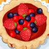 Hot Berry Pie - Online Pie Cooking Games