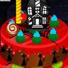 Halloween Cake - Halloween Decoration Games
