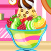 Shaved Ice Cream - Food Decoration Games To Play