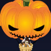 Halloween Pumpkin Warriors - Fun Halloween Skills Games