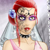 Crazy Bride  - Free Halloween Dress Up Games