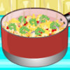Pumpkin Pasta - Cooking Games For Free
