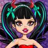 Exquisite Halloween Makeover - Online Halloween Make-up Games