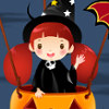 Halloween Fly High  -