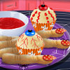 Spooky Snacks - Play Free Cooking Games