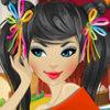 Gobble Gobble Makeover - Thanksgiving Games For Girls