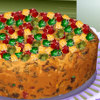 Yummy Fruit Cake - Play Cooking Games Online