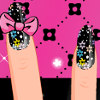 Draculaura's Manicure - Monster High Manicure Games