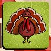 Thanksgiving Memo - Fun Memory Games