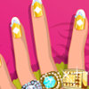 Bling Bling Manicure - Nail Design Games Online