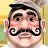 French Chef - Play Free Online Cooking Games