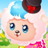 Sheep's Holiday - Animal Dress Up Games