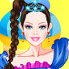 Barbie Ballerina - Fun Barbie Dressup Games