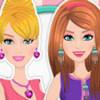 Barbie And Ellie - Fun Makeover Games