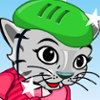 Kitten Dress-up - Fun Animal Dress Up Games