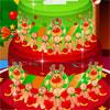 Kiki's Christmas Cake - Christmas Cake Games