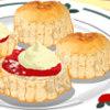Scones - Fun Cooking Games Online
