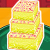 Candy Cane Fudge - Fun Free Cooking Games