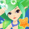 Mermaid Treasure Hunt - Online Skill Games For Girls