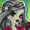 Freaky Frankie Stein - Fun Free Monster High Makeover Games