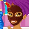 Chocolate Facial Beauty - Facial Beauty Games