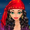 Make Me A Gypsy Girl - Girls Makeover Games