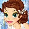 Winter Wonderland Wedding - Play Wedding Makeover Games
