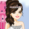 Dashing Princess Wedding - Wedding Games Online