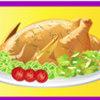 Kiki's Roast Chicken - New Cooking Games