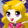Manga Cutie Sakura - Manga Girl Dress Up Games