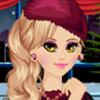 Winter Facial Beauty - Facial Beauty Games For Girls