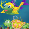 Find The Fishes - New Hidden Object Games