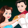 Gorgeous Prince And Princess - Play Princess Dressup Games